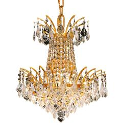 Elegant Lighting 8033D16GEC
