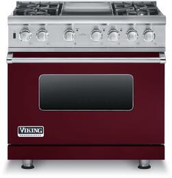 Viking VDSC5364GBULP