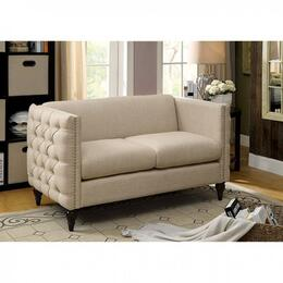 Furniture of America CM6780BGLVSET