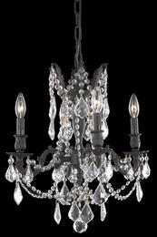 Elegant Lighting 9204D17DBSA