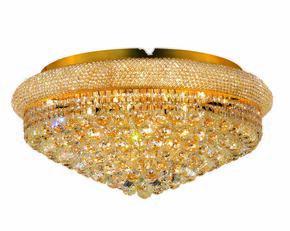 Elegant Lighting 1800F28GSS
