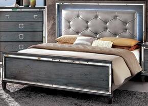 Furniture of America CM7971EKBED