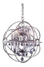 Elegant Lighting 1130D20PNSSRC