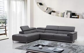VIG Furniture VGKNK8482ECOGRY