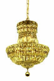 Elegant Lighting 2528D14GEC