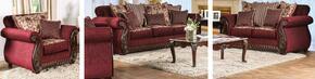 Furniture of America SM6110SLC