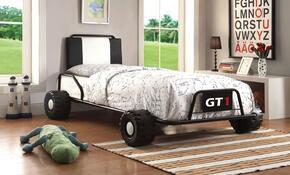 Furniture of America CM7285BKBED