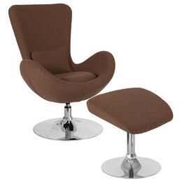 Flash Furniture CH162430COBNFABGG