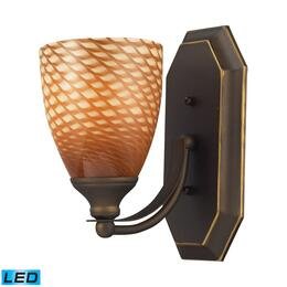 ELK Lighting 5701BCLED