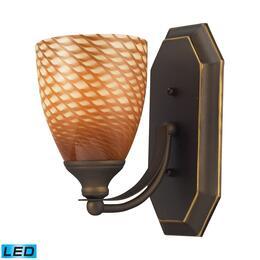 ELK Lighting 5701BCLED