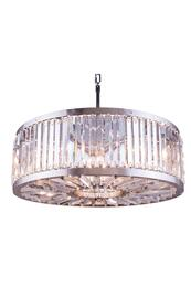 Elegant Lighting 1203D35PNRC