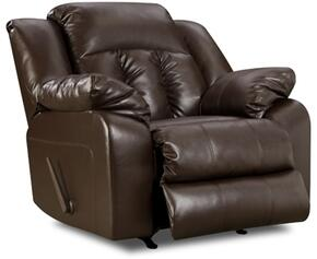 Simmons Upholstery 5032519SEBRINGCOFFEEBEAN