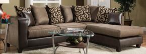 Chelsea Home Furniture 42412401LRAF