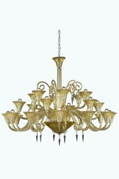 Elegant Lighting 8824G49YWSS