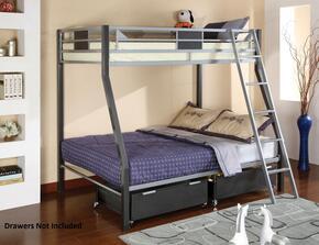 Furniture of America CMBK1012