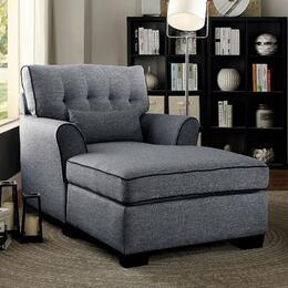 Furniture of America CMBN6170GYSET