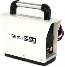 DuroMax XP2000PK