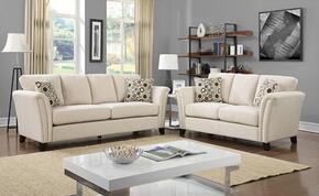 Furniture of America CM6095IVSL