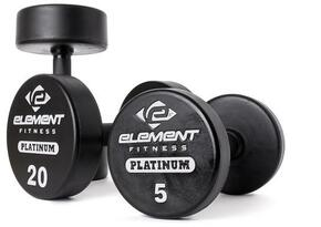 Element Fitness EPOLYRDS1