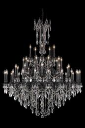 Elegant Lighting 9245G54DBGTRC