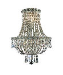 Elegant Lighting 2528W12CRC