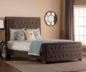 Hillsdale Furniture 1638BCKRKS
