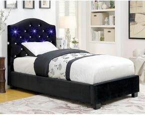 Furniture of America CM7421BKTBED