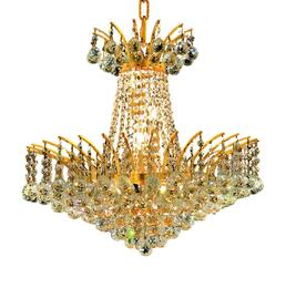 Elegant Lighting 8031D19GEC