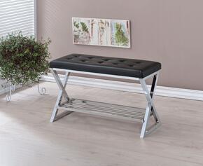 Furniture of America CMBN6910BK