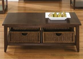Liberty Furniture 481OT1011