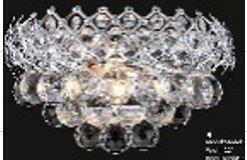 J & P Crystal Lighting 99005WC