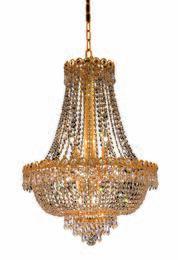 Elegant Lighting 1900D20GRC