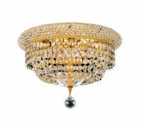 Elegant Lighting 1803F14GSS