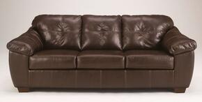 San Lucas 8370238KIT3PC2 3-Piece Living Room Set with Sofa, Loveseat and Ottoman in Harness
