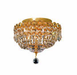 Elegant Lighting 1900F12GRC