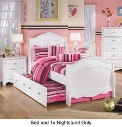 Signature Design by Ashley B188TTBBEDROOMSET