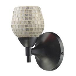 ELK Lighting 101501DRSLV