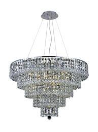 Elegant Lighting 2037D30CSS