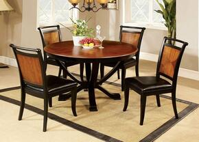 Furniture of America CM3034RT4SC