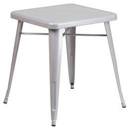 Flash Furniture CH3133029SILGG