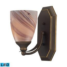 ELK Lighting 5701BCRLED