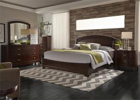 Liberty Furniture 505BRQPLDMCN