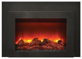 Sierra Flame INSFM34
