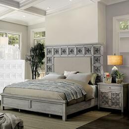 Furniture of America CM7392QBEDROOMSET