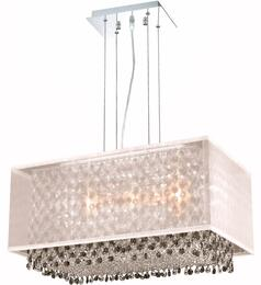 Elegant Lighting 1691D21CCL03SS