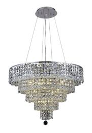 Elegant Lighting 2037D26CEC