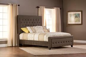 Hillsdale Furniture 1638BCKRK