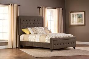 Hillsdale Furniture 1638BCKRK