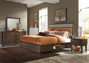 Liberty Furniture 365BRQ2SDMN