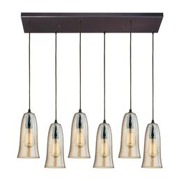 ELK Lighting 104316RCHAMP